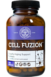 Cell Fuzion bottle